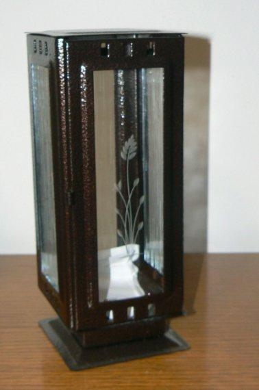 Lampa Anticoro